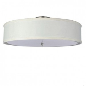 Drum Shade Ceiling Light for Hotel CL21008