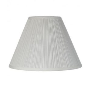 Mushroom Lamp Shade for Hotel Table and Floor Lamps