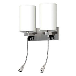Double-Wall-Lamp